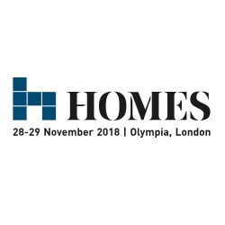 Homes Show, London Olympia