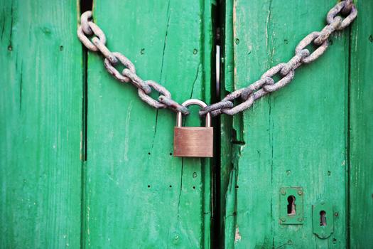 Securing CRM Records Using Teams